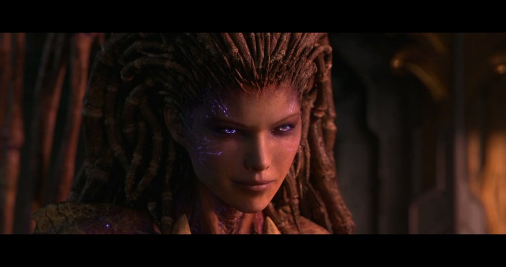 這位知名Cosplay女星辛苦準備了好幾天,就為了呈現出嚇壞所有人的「超完美角色扮演」!