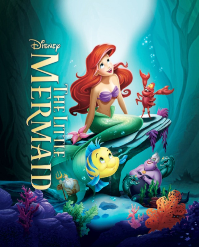 10個迪士尼在浪漫故事背後不敢告訴你的「超黑暗驚悚真相」!