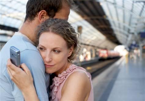 科學家發現到男人都有一個超能力,男人其實交一個女友時就應該已經知道她會不會出軌了。