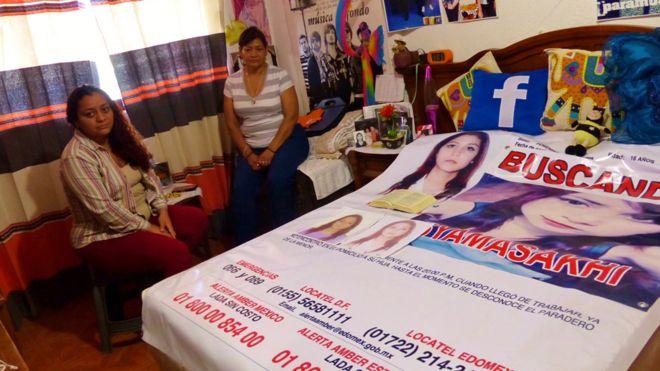 在女兒被誘拐去賣淫前,這對父母利用FB居然成功找回被綁架的女兒!