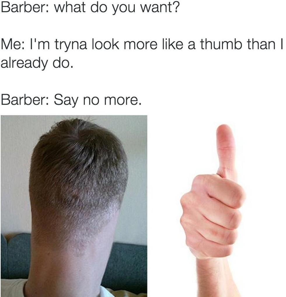 23個「我確定你一定不敢嘗試」的時代尖端潮流髮型。