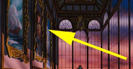 這就是你看《小美人魚》時一直錯過的超重要身世之謎!