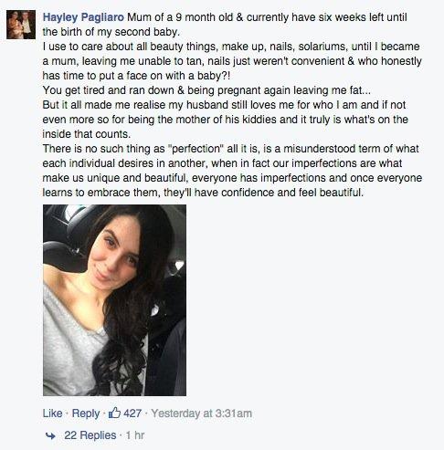 史嘉蕾喬韓森這幾天分享的這張照片,已經拯救了正在受苦受難的所有女性!