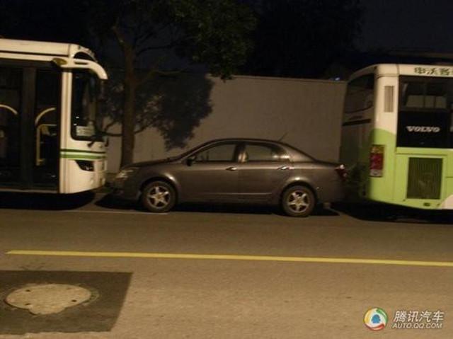 如果你在中國亂停車的話,下場可能會比被開罰單還要嚴重很多...