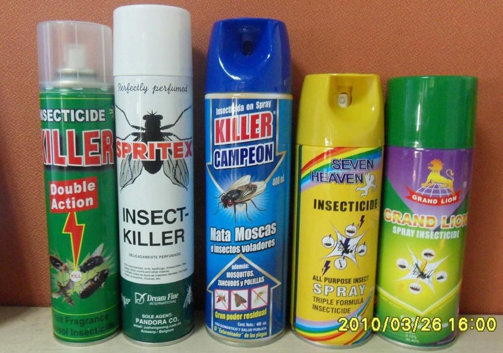 7種每個人家裡都有但其實含有「致癌物質」的日常生活用品。