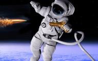 在你終於知道「在外太空開槍會怎麼樣」之後,就會發現我們能一起在這地球上其實是很珍貴的事!