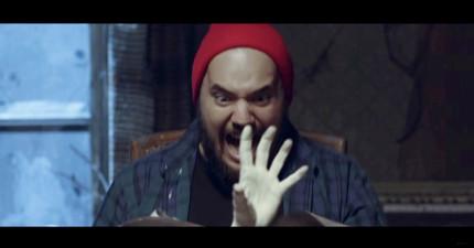 這部名為《手交小屋》的恐怖電影預告片,裡頭淒厲女鬼做的事情可能會讓你害羞到放聲尖叫!