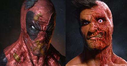 9個「沒有出現在《復仇者聯盟》電影裡」但仍帥到讓你馬上瘋狂愛上的真人版動漫角色!