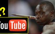 這位肯亞標槍選手透露,自己是靠「Youtube影片」才順利拿下金牌的!