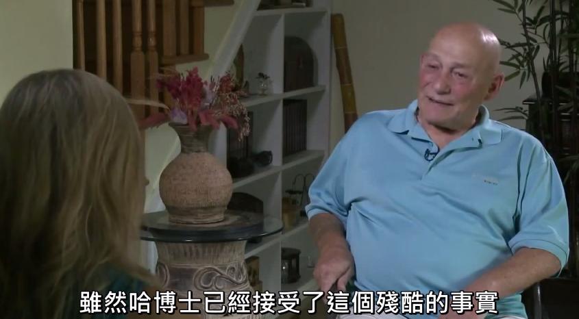 這位老先生罹癌被醫生判定只剩三個月可活,但他靠這個「抗癌飲食法」讓癌細胞完全從體內消失!