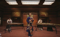 她們用傳統日本樂器演奏「麥可傑克森的經典歌曲」,這精彩程度我很確定麥可本人也會超愛啊!