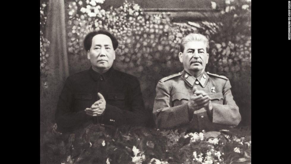 這段不為人知的韓戰驚人內幕告訴你:台灣其實就是北韓能夠存在世界上的主要原因。