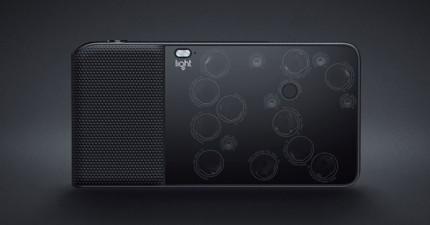 這台最新16的鏡頭相機的出現將從此改變攝影史!看到它拍出的照片讓我覺得可以把我現有的照相機都丟掉了!