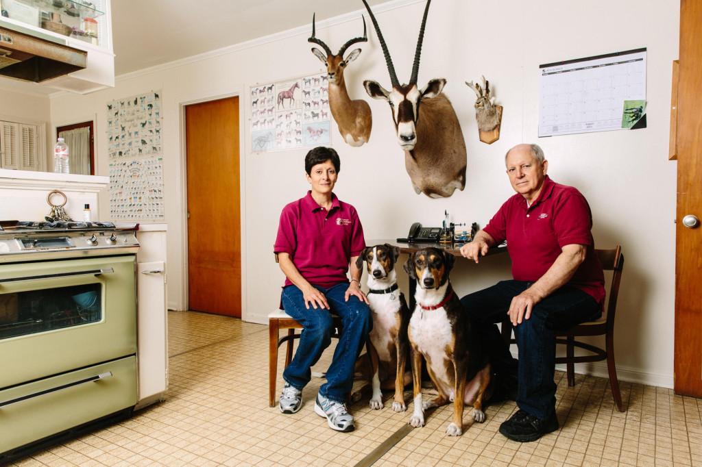 這對夫妻決定花330萬「複製」過世的愛犬,想不到成果連他們都覺得很不真實!