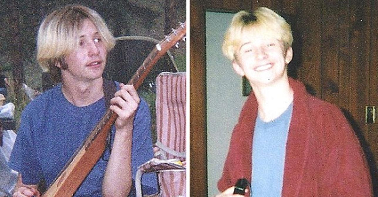 這名18歲的青少年在失蹤7年之後,竟然在一個誰也沒想過要去找的地方找到。