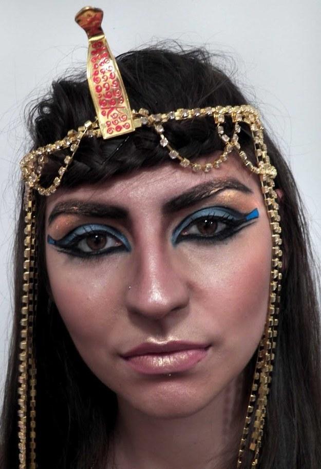 Elizabeth Taylor's Cleopatra