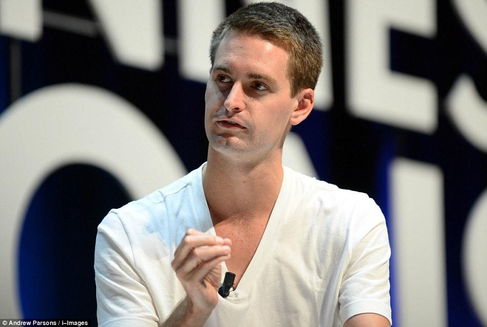 Facebook曾經低頭捧上980億被他拒絕,但現在他用「百億身價」證明當初的抉擇是對的!