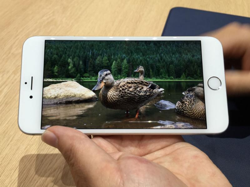 你到底該不該換iPhone 6s呢?看完分析過後的這9點優劣對比你就能確定了!