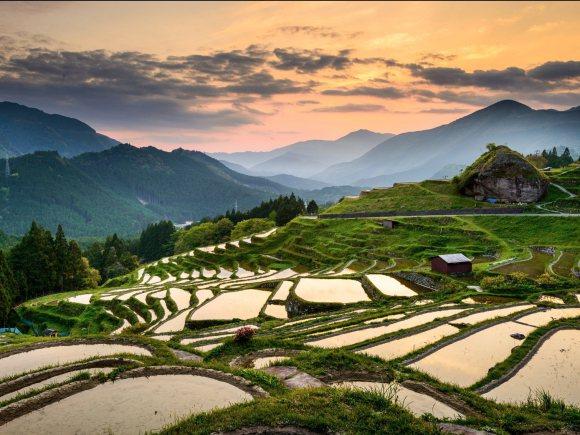 7個日本一直隱藏很好的絕美秘密景點,快趁遊客還不知道前快去看看!