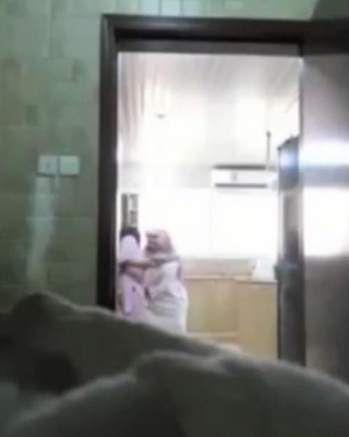 這名太太偷偷錄下「丈夫對女傭毛手毛腳」的影片,自己卻因此有牢獄之災?!