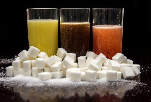 這就是你「戒掉糖分」後會發生的7個天大的好處,我沒有想到會有這麼大的差別!