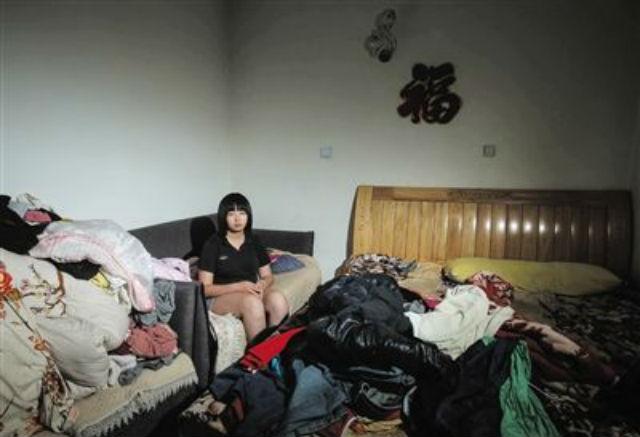 這家人因為在中國違反「一胎化政策」生了7個孩子,被政府罰的金額把我給嚇壞了!