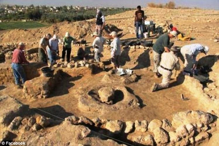 考古學家找到了!原來聖經裡講到的淫城「所多瑪」是真的,而且確實有「上帝懲罰」的痕跡!