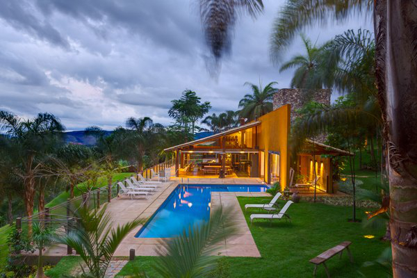 dream houses homes architecture 18 These houses make other dream homes jealous (54 Photos)