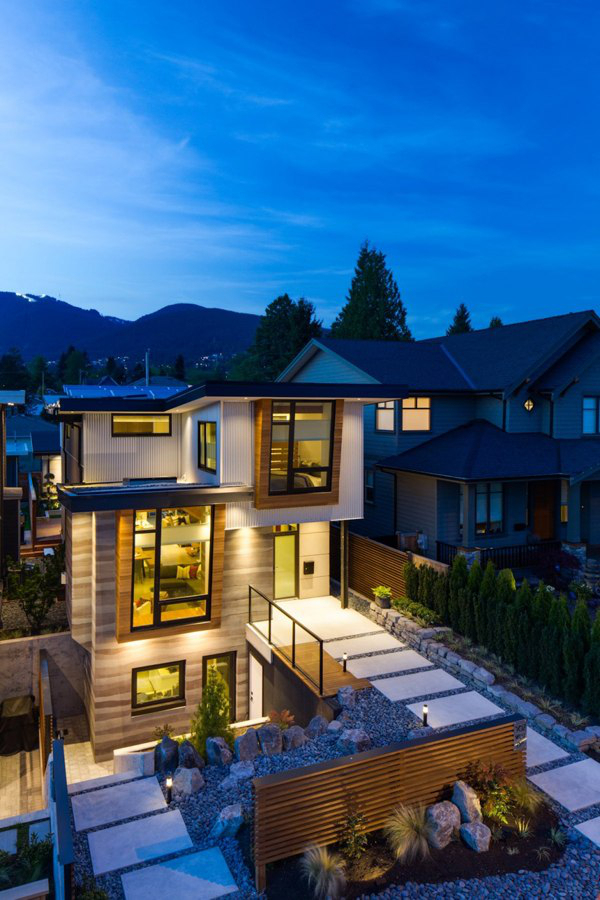 dream houses homes architecture 27 These houses make other dream homes jealous (54 Photos)