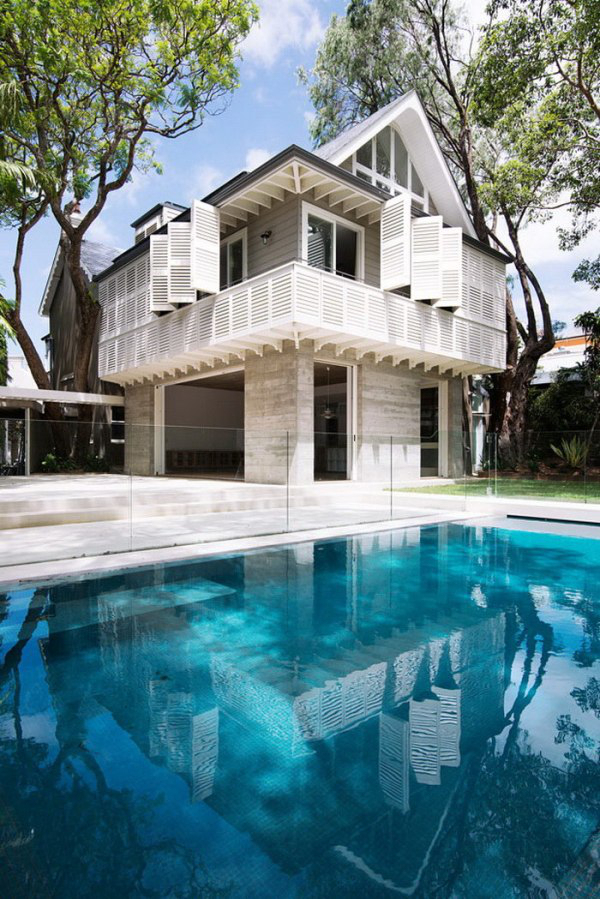dream houses homes architecture 50 These houses make other dream homes jealous (54 Photos)