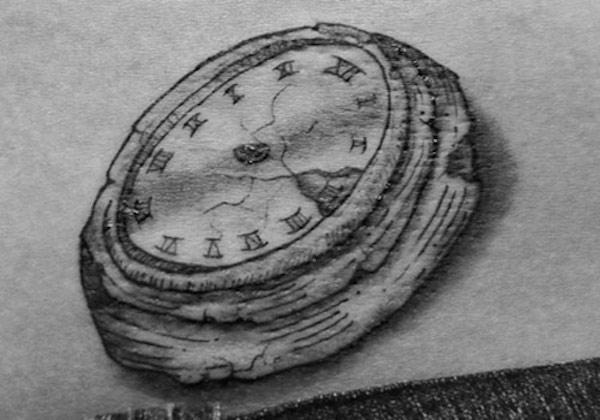 15個監獄裡常見的刺青圖樣和它們背後的意義。#14證明了無論如何千萬都別去當告密者!