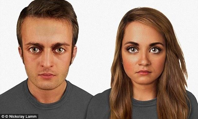 人類在這近50年已經進化很多了,而科學家預測1000年後我們除了會有紅眼睛之外,還會有一些更驚人的進化!