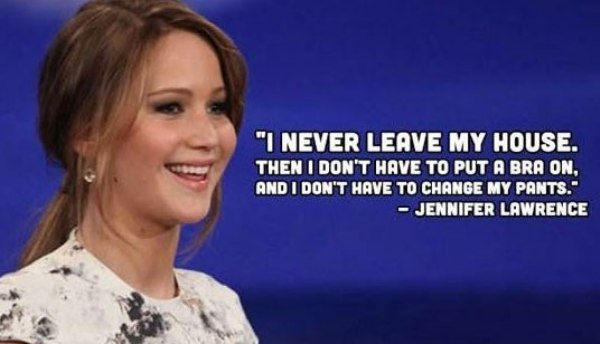funny awesome celebrity quotes 9 Famous people whose quotes live up to the legend (25 Photos)