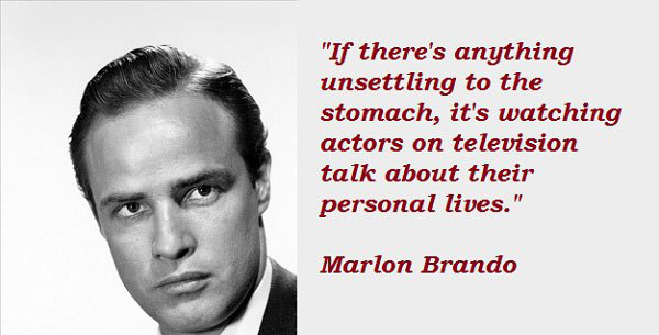 funny awesome celebrity quotes 11 Famous people whose quotes live up to the legend (25 Photos)