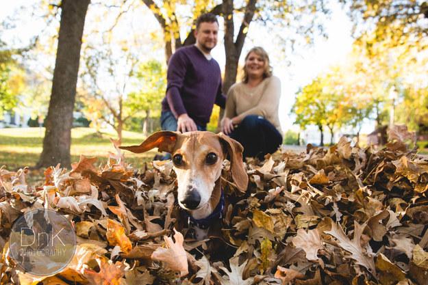 這對新人的訂婚照拍了好幾次都拍不好,你看幾張就會秒懂開心的笑出來了!