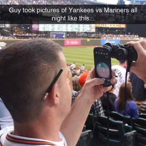 21張會讓你發現到笨才能作出最棒DIY傑作的照片。