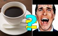 如果你有很愛喝黑咖啡的朋友的話,可能你應該考慮離他們遠一點...
