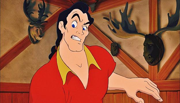 當你把所有迪士尼反派大壞蛋都變成了真人,我決定要放棄英雄了!