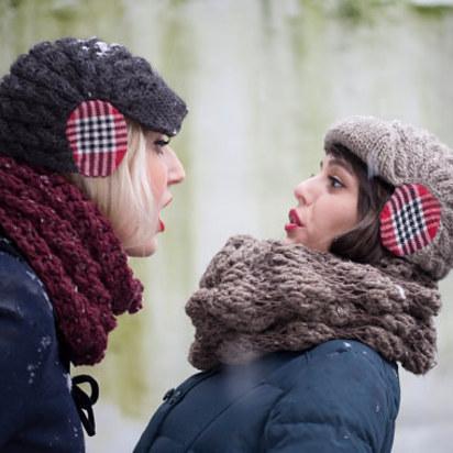 23個絕對會讓你很期待冬天來臨「只想待在家發霉」的超舒適單品。