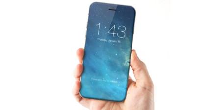 這就是接下來有可能推出的iPhone 7?!全新設計和功能已經讓人願意放棄Android了!