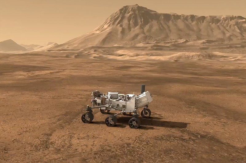 先別管火星能不能住了,耶魯大學學者已經發現有外星生物正在銀河系建造「超巨大建築」!