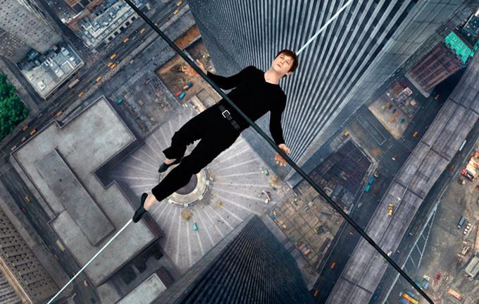 電影《回到未來》早就出現911恐怖攻擊事件的警告,但全世界卻都沒有人發現!