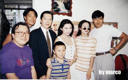 這位好久不見的童星當年被稱為「李連杰接班人」,如今他的模樣讓眾網友都好驚訝!