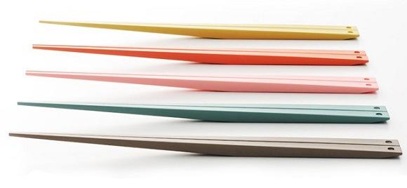 日本新推出了這款「解決所有問題的全新筷子」,一見到筷子擺在桌上後發生的事我已經把錢掏出來了。