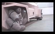 這種新型態的輪胎不只會打破你的想像,移動時更會讓你知道你的車子很快就會被淘汰了!