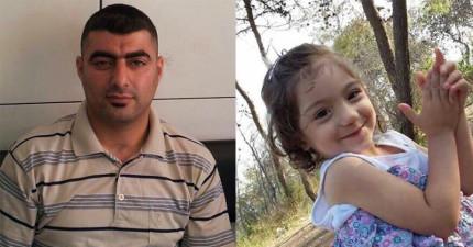 這位英勇的父親犧牲生命制伏炸彈客救了上百人,卻也因此失去了自己的小女兒。
