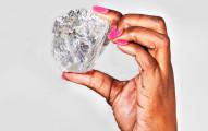 日前非洲礦場開採出了這顆「史上第二大的鑽石」,它的驚人克拉數和價值真的高到有點太瘋狂了...