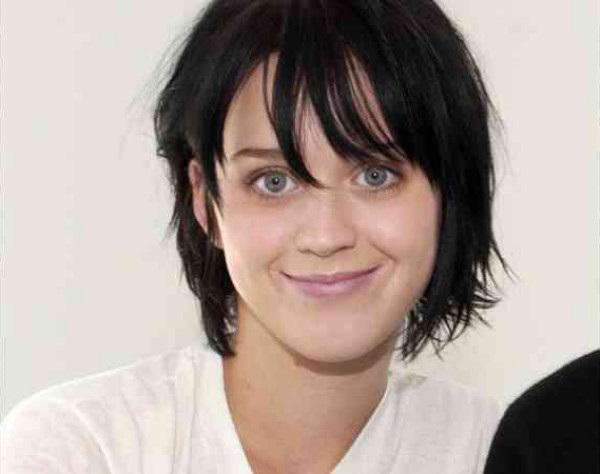 Katy Perry's Instagram!