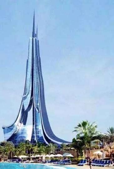12個「會讓外星人覺得太先進」的超變態杜拜建築。#1水下酒店比科幻電影還科幻!