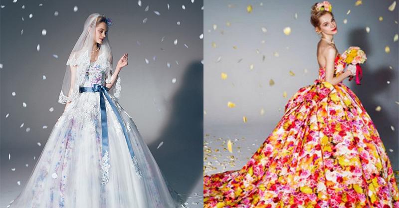 12件傳統婚紗公司不想要讓你看到的「粉碎傳統完美婚紗」。